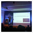 We presented on Behavioural Economics to Intel's US/Europe/Asia R&D directors at Intel Europe