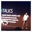 We talked about New Age Marketing at Intel's TechTalks Summit
