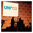 UNICO, a new insurance brand launched today was created by our strategy division.